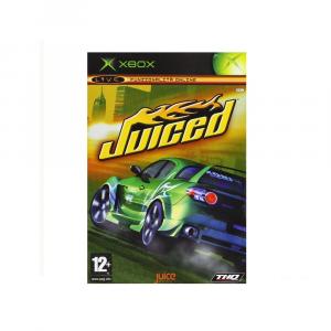 Juiced - USATO - XBOX