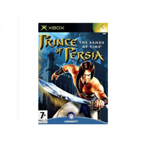 Prince of Persia: Le sabbie del tempo - USATO - XBOX