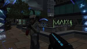 Deus Ex: Invisible War - USATO - XBOX
