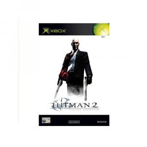Hitman 2: Silent Assassin - USATO - XBOX