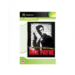 Max Payne - USATO - XBOX