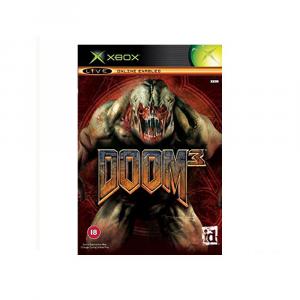 Doom 3 - NUOVO - XBOX