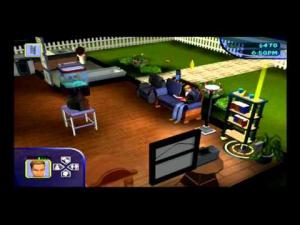 The Sims - USATO - PS2