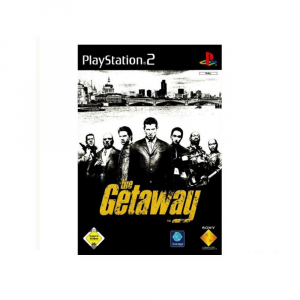 The Getaway - USATO - PS2