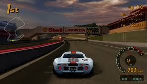Gran Turismo 3: A-spec - USATO - PS2