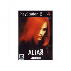 Alias - USATO - PS2