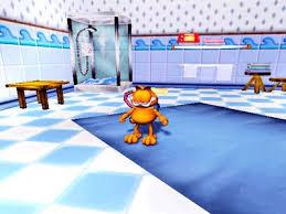 Garfield - USATO - PS2