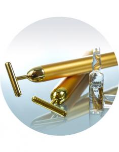 STARTER KIT Gold Bar