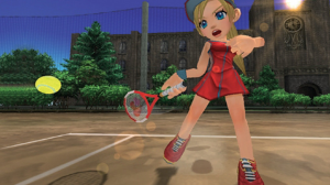 Everybody's Tennis - USATO - PS2