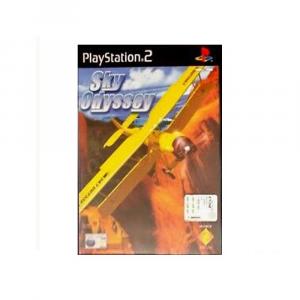 Sky Odyssey - USATO - PS2