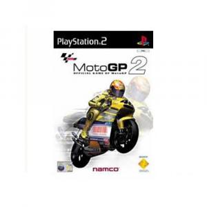 Moto GP 2 - USATO - PS2