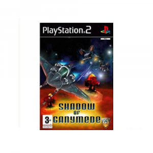 Shadow of Ganymede - USATO - PS2
