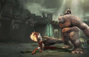 God of War II - USATO - PS2