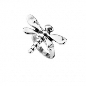 UNOde50 Anello My Dragon-fly