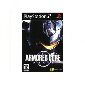 Armored Core: Nexus - USATO - PS2