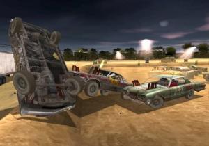 Driven to Destruction - USATO - PS2
