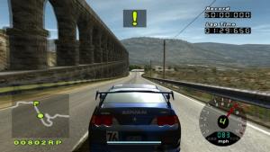 R:Racing - USATO - PS2