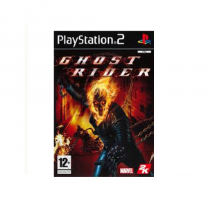 Ghost Rider - USATO - PS2