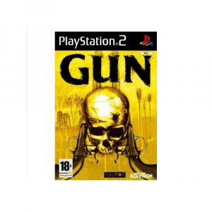 Gun - USATO - PS2