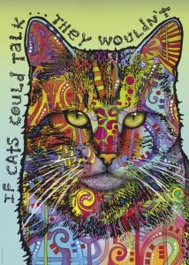 HEYE - JOLLY PETS (by Dean Russo)