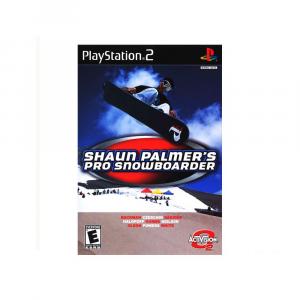 Shaun Palmer's Pro Snowboarder - USATO - PS2