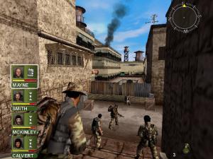 Conflict: Desert Storm II - USATO - PS2