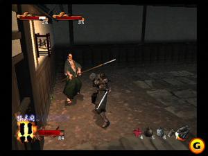 Tenchu: Wrath of Heaven - USATO - PS2
