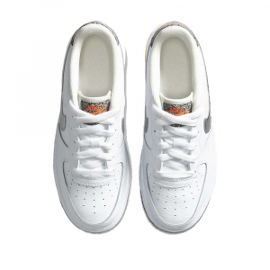 Nike Air Force 1 Bianca\Grigia da Donna