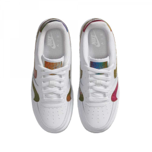 Air Force 1 LV8 2 Bianca da Donna
