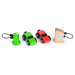 Parcheggio Auto Premium