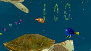 Alla ricerca di Nemo - USATO - PS2