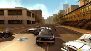 Driver: Parallel Lines - USATO - PS2