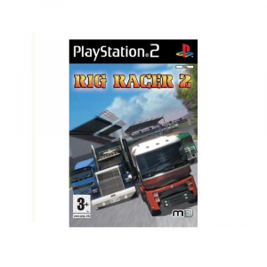 Rig Racer 2 - USATO - PS2