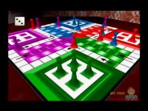 Board Games Gallery - USATO - PS2