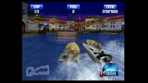 Speedboat GP - USATO - PS2