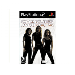 Charlie's Angels - USATO - PS2