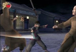 La Tigre e il Dragone - USATO - PS2