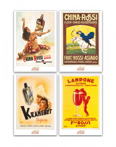 Riproduzioni Poster storici