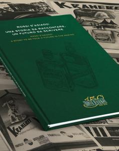 Libro Rossi d'Asiago: una storia da raccontare, un futuro da scrivere