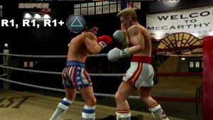 Rocky Legends - USATO - PS2
