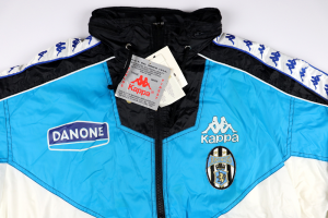 1992-94 Juventus Giacca Allenamento L *Nuova