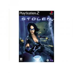 Stolen - USATO - PS2