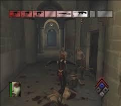 Bloodrayne - USATO - PS2