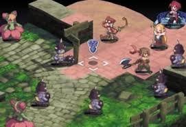 Disgaea 2: Cursed Memories - USATO - PS2
