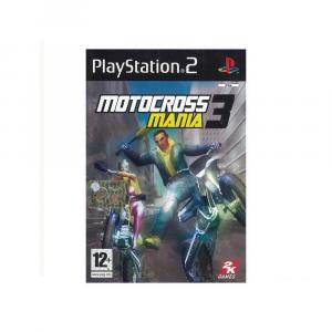 Motocross Mania 3 - USATO - PS2