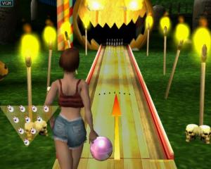 10 Pin: Champions Alley - USATO - PS2