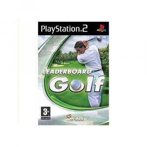 Leaderboard Gold - USATO - PS2