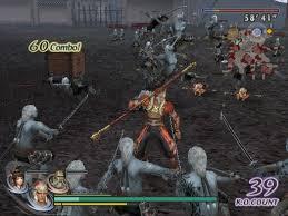 Warriors Orochi 2 - USATO - PS2