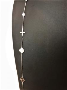 Collana in argento 925% Arvi Argento