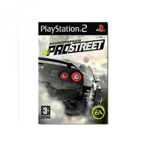 Need for Speed: Pro Street - USATO - PS2